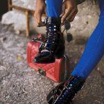 Hoe Biker Boots te dragen: Stijlgids